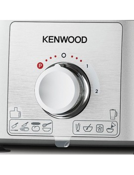 Kenwood MultiPro Express FDP65.590SI