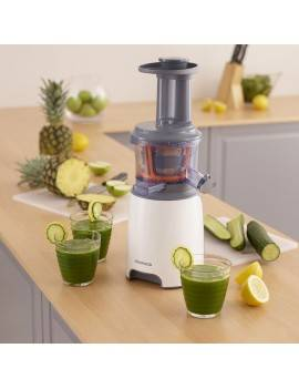 Extractor de Nutrientes Pure Juice JMP600WH