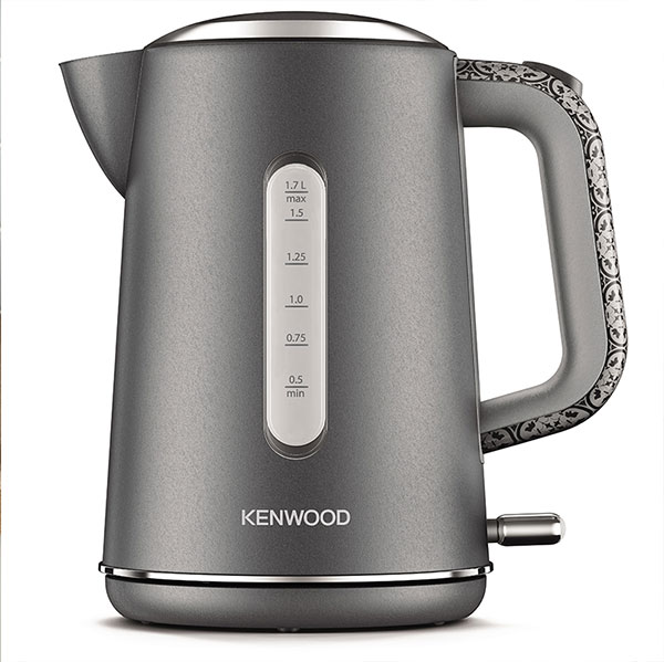 Kenwood Hervidor Abbey Collection ZJP04.A0GY 1,7Litros