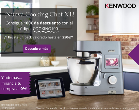 Cooking Chef XL
