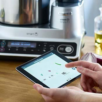 kCook Multi Smart CCL450SI a distancia