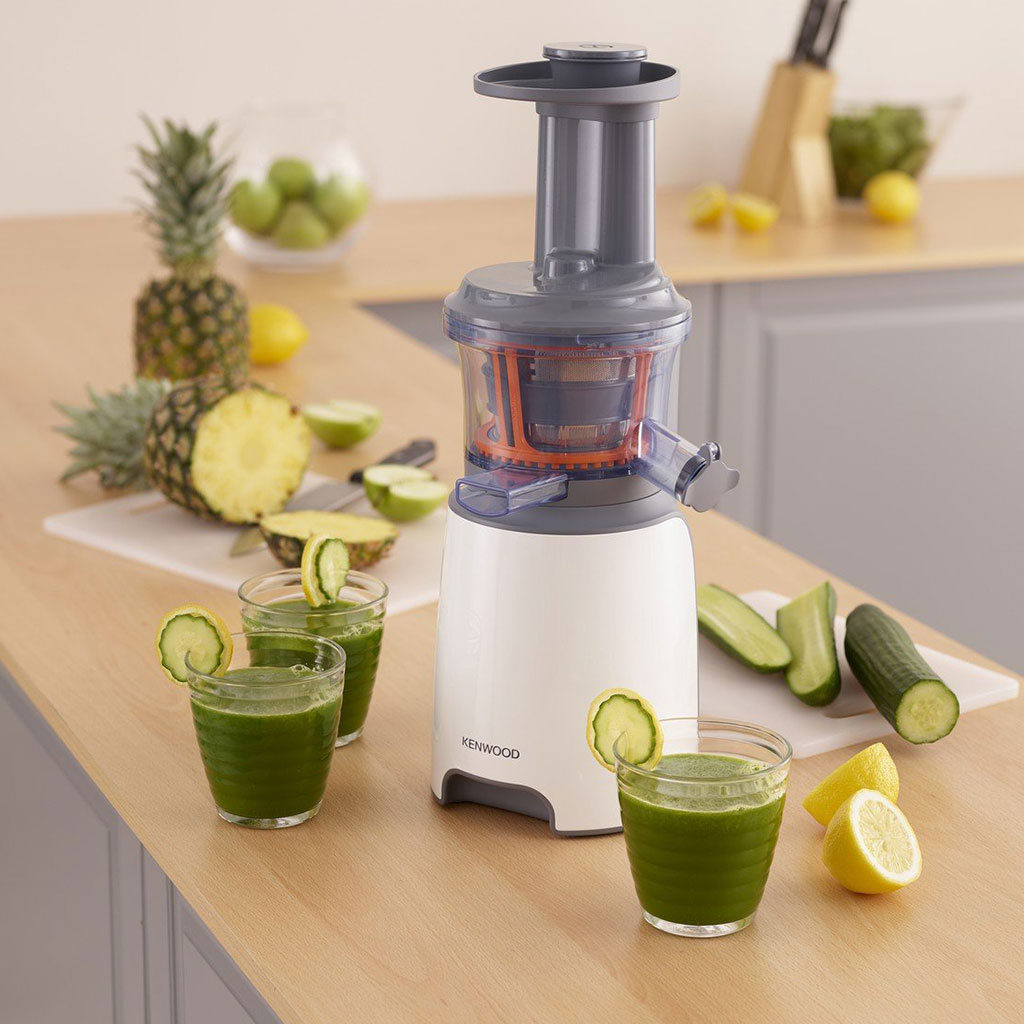 PureJuice JMP600WH Un zumo natural y saludable